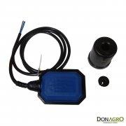 Sensor Controlador Automático de Nivel