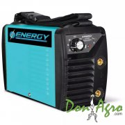 Soldadora Inverter Energy 160 Amp