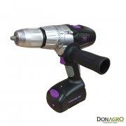 Taladro Atornillador Percutor Recargable Neo 13mm 18V