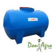 Tanque 1000 lts con base