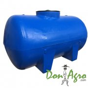 Tanque 250 Lts con base