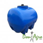 Tanque 400 lts con base