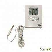 Termometro Digital TFA Maxima Y Minima cable 3m