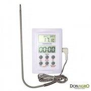 Termometro Multifunción con timer LUFT