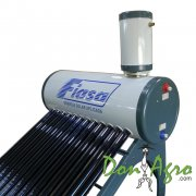 Termotanque Solar 300 lts