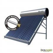 Termotanque Solar Acero Inox 250 lts