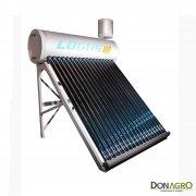 Termotanque Solar Logus 120 lts