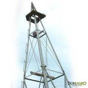 Torre para Molino BRISA 12 pies