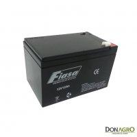 Bateria de Gel 12v 12 Amp.
