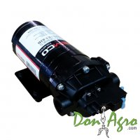 Bomba 12v Remco 3300 7.7 lts. Agua y agroquimicos