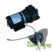 Bomba para agua FLOPOWER 12v - 17 Lts - 40PSI
