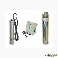Bomba Sumergible para agua 3 HP