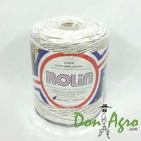 Cable Electroplastico 500 mts Rolin