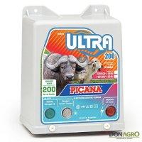 Electrificador Picana 220v 200Km 10.0j