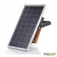 Electrificador Solar con bateria Picana 60km 1.4j