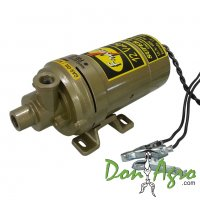 Electrobomba 12 V Super 4000