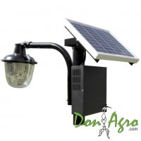 FAROLA SOLAR LED