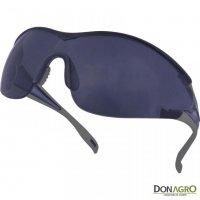 Gafas protectoras Delta Plus Egon Ahumado