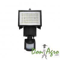Luminaria LED Solar 60 Leds