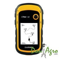 GPS Garmin Garmin eTREX 10