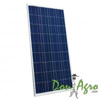 Panel Solar 130w 24v