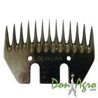 Peine Beiyuan 13 dientes