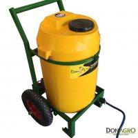 Pulverizador Gorgojicida Don Agro 135L