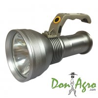 Reflector LED Daza Alimunio 10w 15000 lumen