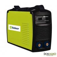 Soldadora Inverter 200 Amp Salkor IE 6200/7/220