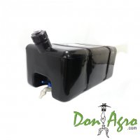 Tanque plastico para casilla 40L