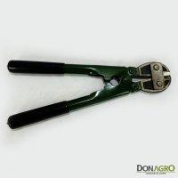 Tijera de cortar alambre Hualla 310mm