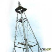 Torre para Molino BRISA 14 pies