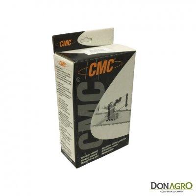 Afiladora manual CMC para cadenas de motosierras