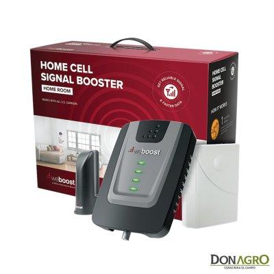 Amplificador de Señal 3G/4G WeBoost Home Room