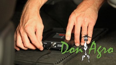 Amplificador de Señal 4G WeBoost Drive 4G-M 50db Willson