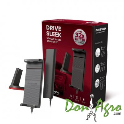Amplificador de Señal 4G WeBoost Drive Sleek 23db Willson