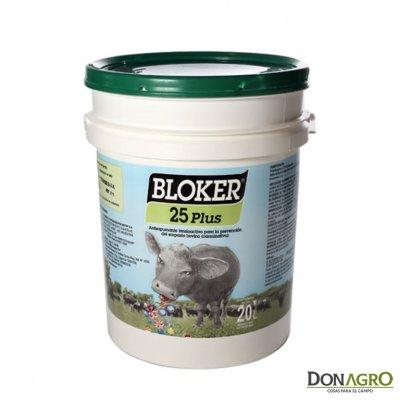Antiempaste Carminativo Bloker 25 Plus