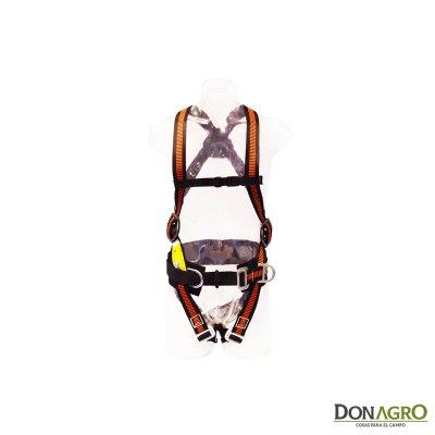 Arnes Kit Completo con Cabo anticaídas DeltaPlus