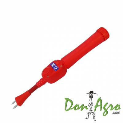 Arreador CJB Mini Rojo
