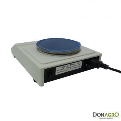 Balanza de laboratorio 600g / 0.01g