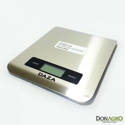 Balanza electronica Daza DZ-K210