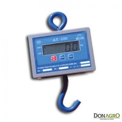 Balanza Electrónica terneros Hook 150kg