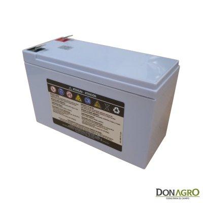 Bateria de Gel 12v 7 Amp. Moura