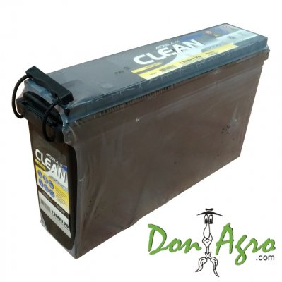 Bateria Solar Moura Clean 12v 170A