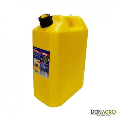 Bidon 20 litros Militar