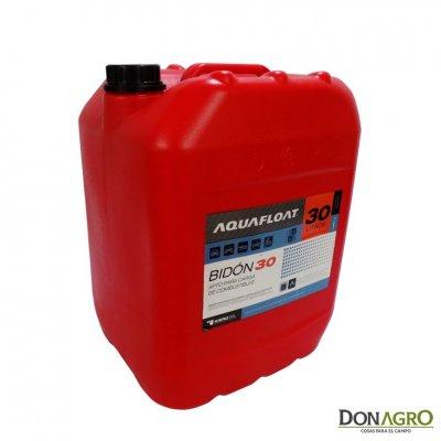 Bidon 30 litros don agro for Bidon 30 litros cierre ballesta