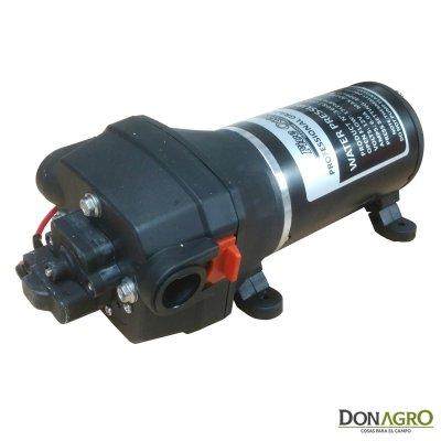 Bomba Presurizadora 12v 17 LPM 40 PSI Automatica Five Oceans