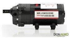Bomba Presurizadora 12v REMCO 3300 8.3Lpm 60 PSI Viton