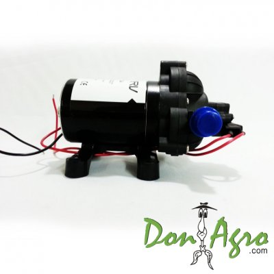 Bomba Presurizadora 12v REMCO PowerRV 11.6Lpm 45PSI Viton