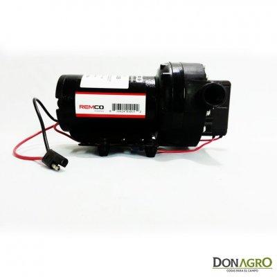 Bomba Presurizadora 12v REMCO ProFlo 5500 20Lpm 60PSI Viton